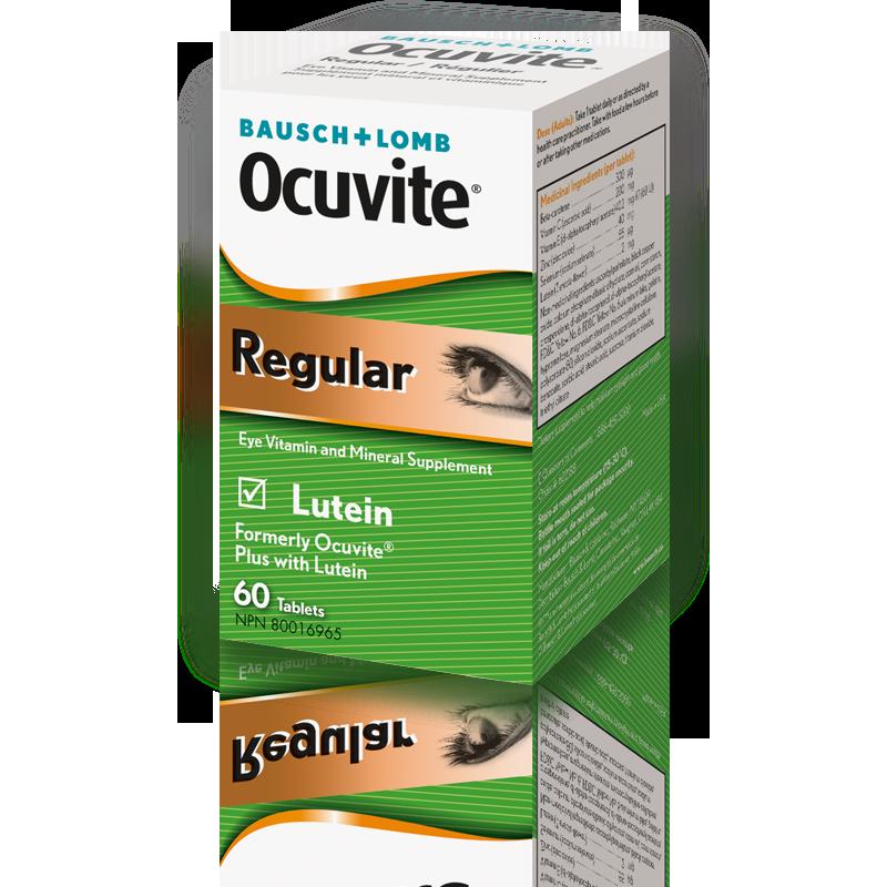 Product image of Ocuvite®Regular