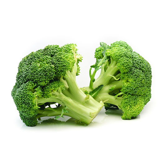 eye nutrients Broccoli